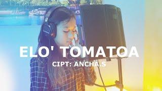 Download Lagu ELO TOMATOA (COVER) NUNU.M ft. WIWI - CIPT ANCHA S mp3