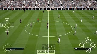 PES 2019 Mod FIFA PPSSPP & PSP FACES REALISTAS TIMES ATUALIZADOS PARA PPSSPP/PSP/PC/ANDROID
