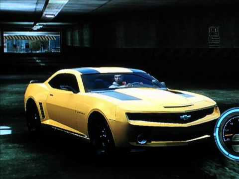 midnight club los angeles transformers cars youtube. Black Bedroom Furniture Sets. Home Design Ideas