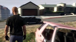 grand theft auto v gameplay toshiba l50 c 116 gt 930m i5 5200u 2 2ghz 8gb