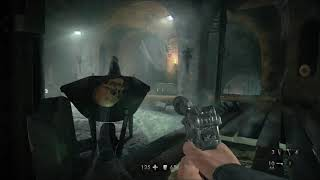Zagrajmy w Wolfenstein: The Old Blood (part 11) FINAŁ