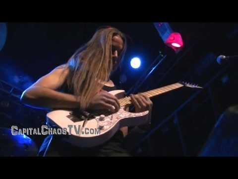 ALTERBEAST live 10/05/13 @ DNA Lounge CAPITALCHAOSTV.COM
