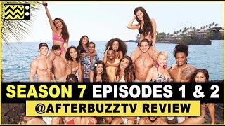 Are You The One? Season 7 Episode 1 Review & After Show