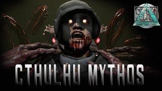 Cthulhu Mythos: The Animated Series [S4S ANIM]