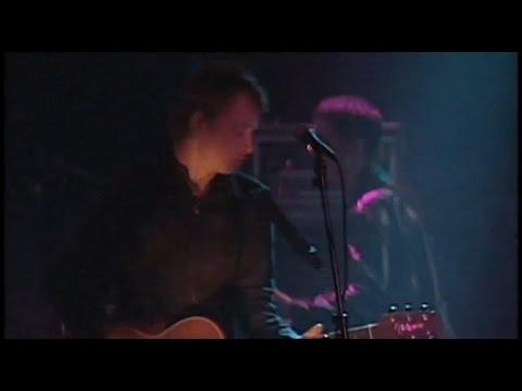 Radiohead - Electioneering (Live @ Metro, Chicago. 1996)