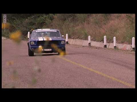 GT RACER, Season 2, Carrera Panamericana