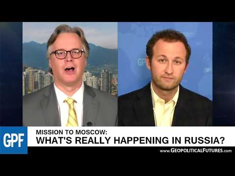 What's really happening with US-Russia relations?
