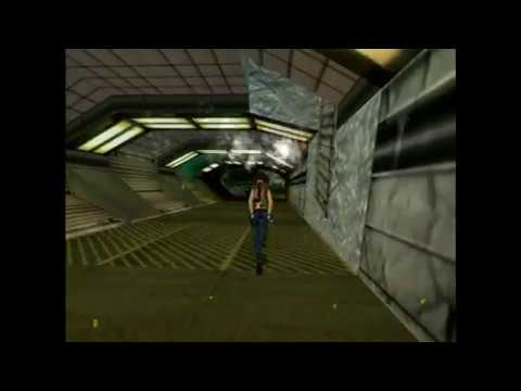 Tomb Raider 3 Glitchless 100% Segmented Speedrun -High Security Compound 22.37
