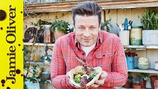 Awesome Lamb Kebabs | Jamie Oliver