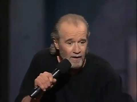 George Carlin  Euphemisms