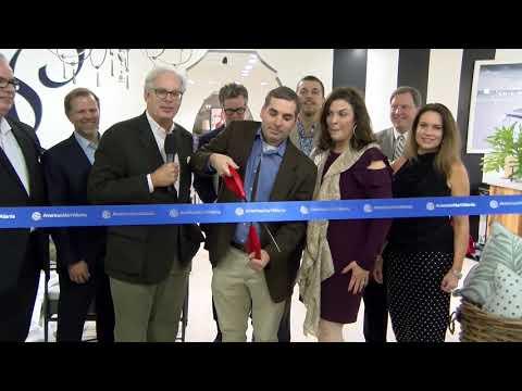 New SC showroom Ribbon Cutting Facebook