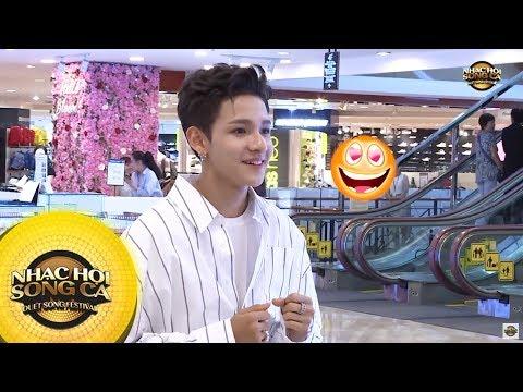 Kim Samuel được fans nam tỏ tình tại Diamond | Kim Samuel in Vietnam