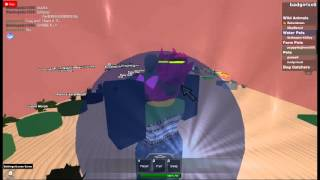 LAGGIEST GAME I PLAYED ON ROBLOX