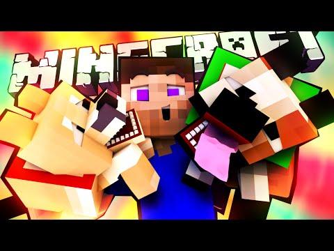 ЛУЧШИЙ ДРУГ И ВЕРНЫЙ ТОВАРИЩ! - Обзор Мода (Minecraft)