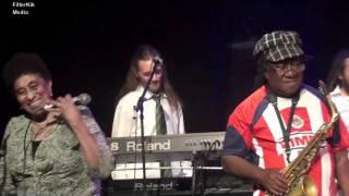 "Skatalites & Doreen Shaffer : ""You´re Wondering Now"" - Live, Faktoria, Terrassa, 19/07/2011"