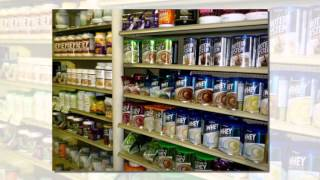 Paulines Health Food Store - Manalapan NJ