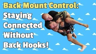 Back Mount Concept - Staying Connected Without Hooks by Jason Scully