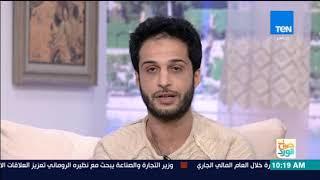 صباح الورد - قصيدة بنت الأزمة في عز الأزمة تسيبني وتجري للشاعر محمود البنا thumbnail