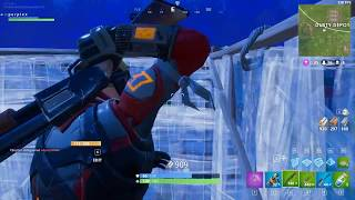 Fortnite - Getting destroyed by TSM Myth while he