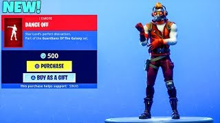 *NEW* AVENGERS SKIN & EMOTE..! (Today's Item shop) Fortnite Battle Royale
