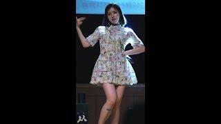 Download Video [직캠] 170603 평택대학교 Lovelyz 러블리즈 - Ah-Choo (JIN) by 쌍댕이 MP3 3GP MP4
