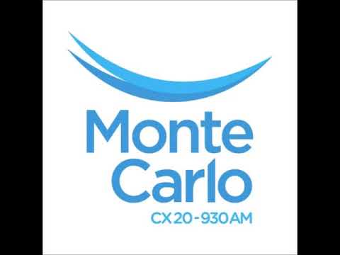 Tempranísimo - CX20 Radio Monte Carlo 930 AM | JINGLE IDENTIFICATORIO
