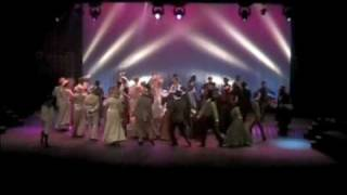 """""""Ragtime"""" - RAGTIME - Belmont University Musical Theatre"""