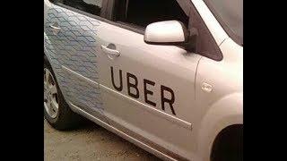 Taxi Travel / Покоряем Ростов
