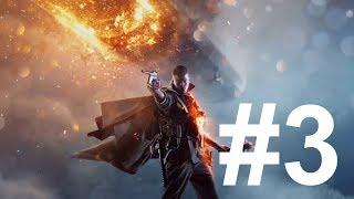#3 Battlefield 1 Story PS4 Live