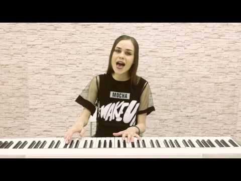 Jessie J - Flashlight (Anya May piano cover)