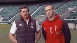 O2 Inside Line: Masterclass - how to play full back