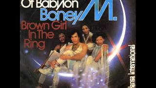 Boney M - Rivers Of Babylon (1978)