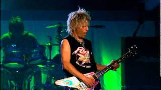 Poison 09 - Can´t You See - LIVE