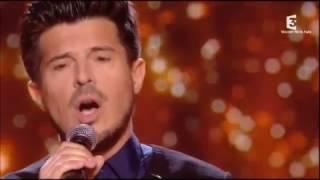 """Vincent Niclo: """" Je suis malade """"  émission """" Même le dimanche """" ( 15/01/2017)"""