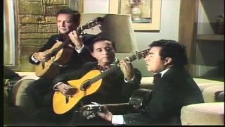 LOS PANCHOS - RECORDAR ES VIVIR- CORTESIA DE JOSE RIVERA