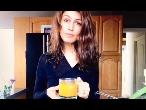 Видео Отслабване с мед и канела