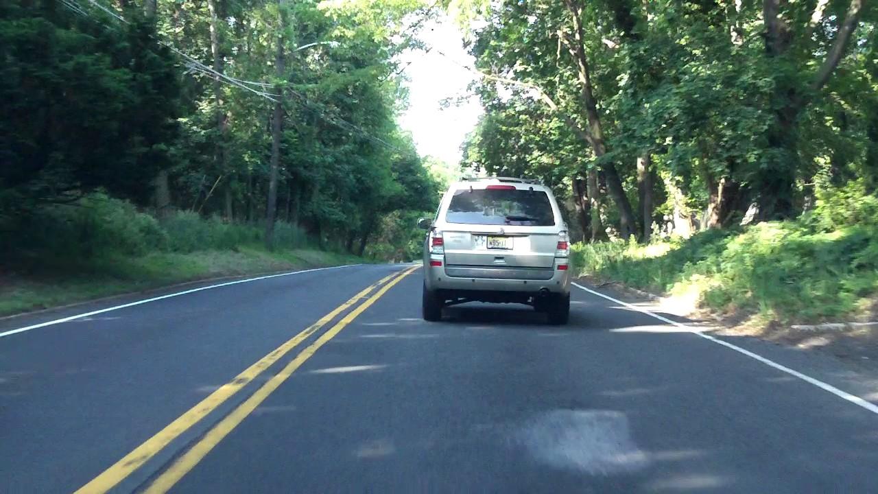 Fancy Traffic On Garden State Parkway Ideas Beautiful