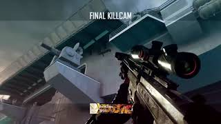 The Top 100 MOST INSANE Call of Duty Clips OF ALL TIME