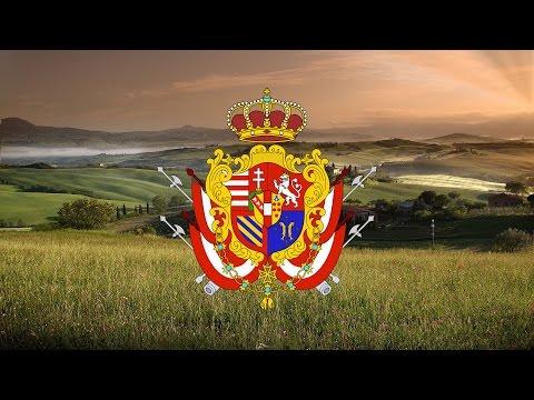 "Grand Duchy of Tuscany (1815–1859) ""La Leopolda"""