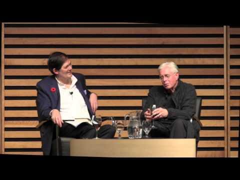 Bruce Cockburn | Nov 5, 2014 | Appel Salon