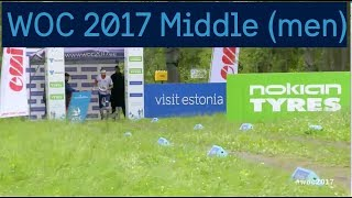 Video WOC 2017 Middle (men) download MP3, 3GP, MP4, WEBM, AVI, FLV Agustus 2017