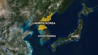 North Korea fires unidentified projectile thumbnail