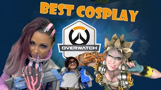 Overwatch - Best Cosplay
