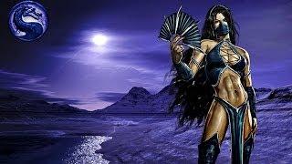 Mortal Kombat Komplete Edition -  Testando minha sorte