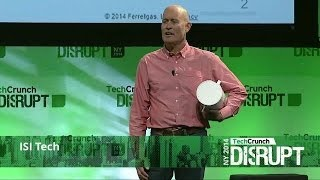 Heat Your Water Instantly and Efficiently | Disrupt NY 2014 Finalist - TechCrunch