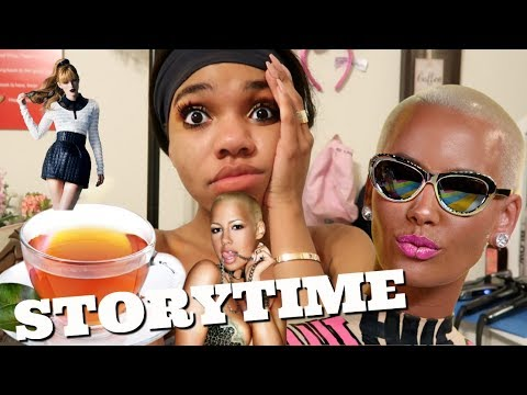 RUDE CELEBRITIES I'VE MET (Story Time)