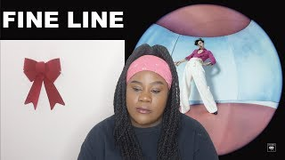 Harry Styles - Fine Line Album |REACTION|