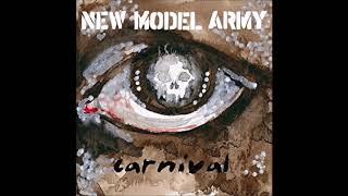 Watch New Model Army Fireworks Night video