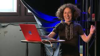 What Does Field Transformation Sound Like? with Tara Rodgers - Keychange :: Amplify Symposium