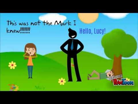Staying Safe online- Lucy's Story.       Zara  7-7
